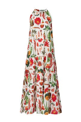 Floral Betty Dress by Figue