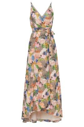 Leah Dress by Hutch
