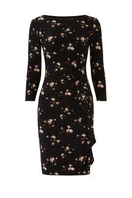 Floral Amadora Dress by Lauren Ralph Lauren