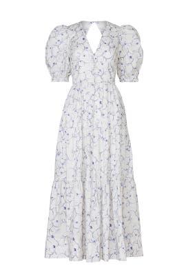 Celie Dress by Nicholas