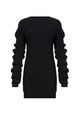 On The Edge Sweater by Asilio