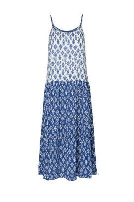 Tiered Cami Dress by Fifteen Twenty