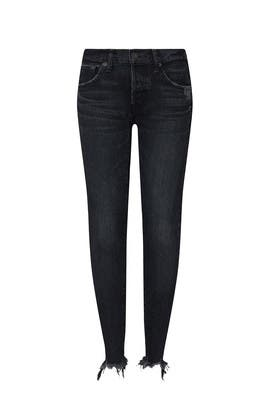 Staley Tapered Rigid Jean by MOUSSY VINTAGE