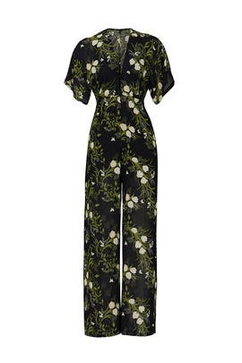Lemongrass Jumpsuit by Reformation