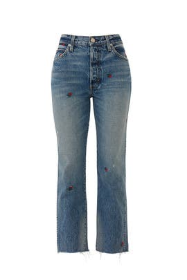 Loverboy Jeans by AMO