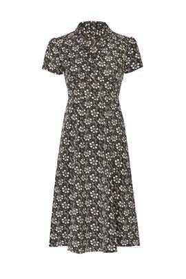 Morgan 40s Dress by HVN