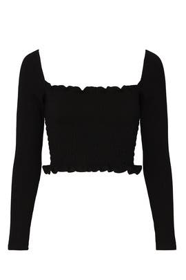 Sable Top by Reformation