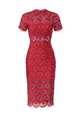 Leona Dress by Alexis