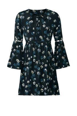 Adara Floral Dress by ella moss