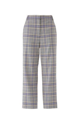 Lucas Suiting Taylor Pants by Tibi