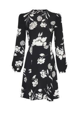 Finesse Dress by Yumi Kim