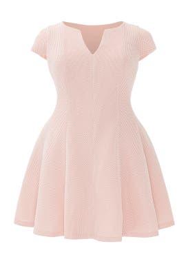 Blush Kiss Dress by Julia Jordan