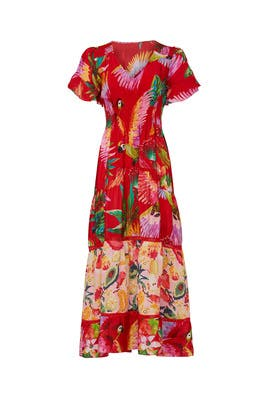Macaw Mix Maxi by FARM Rio