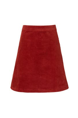 Jane Skirt by Just Female