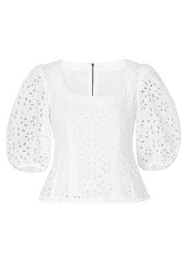 Ambient Blouse by Nanette Lepore