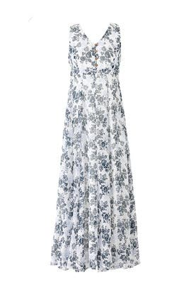 Floral Tea Time Maxi by RAGA