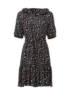 Vine Shirtdress by Rebecca Taylor