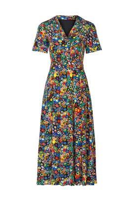 Endo Dress by Staud