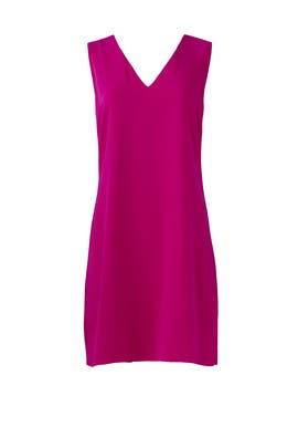 Orchid Maren Drape Dress by Cooper & Ella