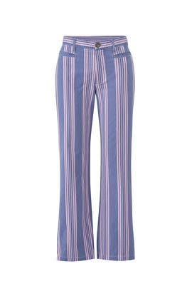 Cropped Marrakesh Pant by M.i.h. Jeans
