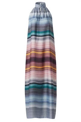 Striped Sydney Maxi Dress by Waverly Grey