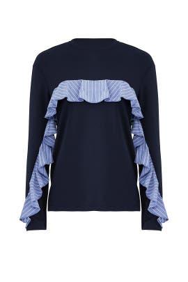 Marsha Sweatshirt by DREW