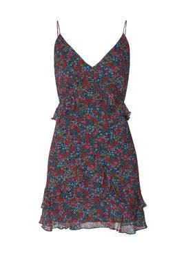 Mercy Mini Dress by Stevie May