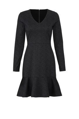 Woven Flare Dress by Slate & Willow