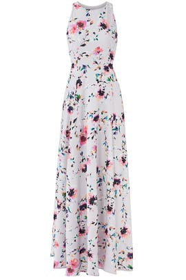 Pushing Buttons Maxi by Yumi Kim