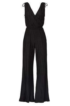 Ibiza Jumpsuit by cupcakes and cashmere