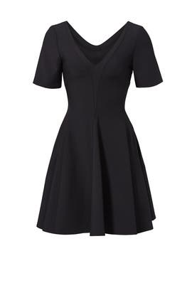 Black Stone Penn Dress by Opening Ceremony