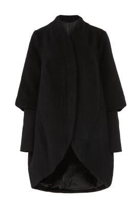Talfer Coat by Universal Standard