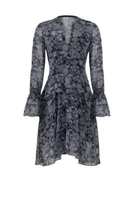 Midnight Garden Dress by Derek Lam 10 Crosby