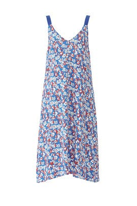 Printed Estell Dress by rag & bone