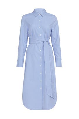 Long Shirt Dress by RACHEL ROY COLLECTION