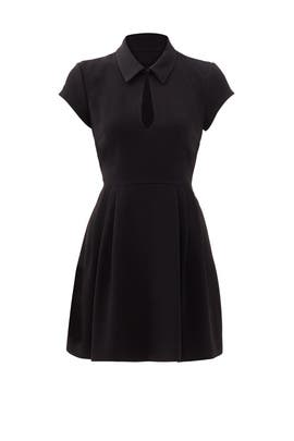 Audre Shirtdress by Elizabeth and James