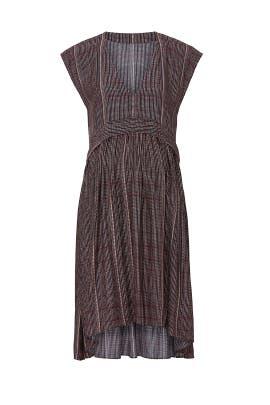 The Paulina Maternity Dress by HATCH
