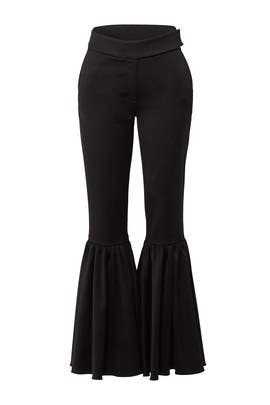 Ariel Flare Trouser by Osman