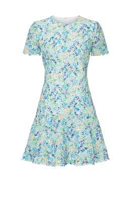 Sonrisa Dress by Shoshanna