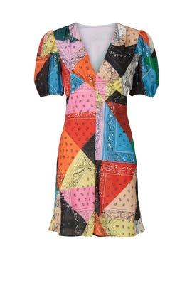 Milla Mini Dress by Staud