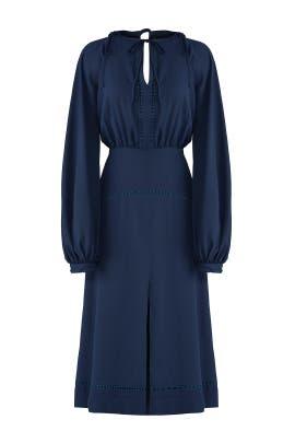 Hanne Dress by Fame & Partners
