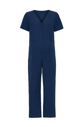 The Noelle Maternity Jumpsuit by HATCH