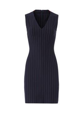Striped Lexi Dress by rag & bone