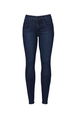 The Icon Skinny Jeans by Joe's Jeans