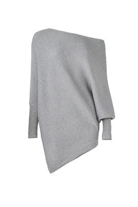 Grey Dash Sweater by Wish