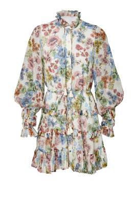 Jaila Dress by Alexis
