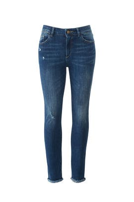 Mara Straight Leg Jeans by DL1961
