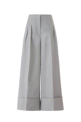 Freida Wide Leg Trousers by Habitual