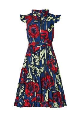 Short And Sassy Dress by La DoubleJ