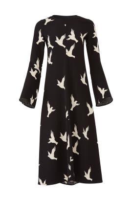 Clara Dress by STINE GOYA